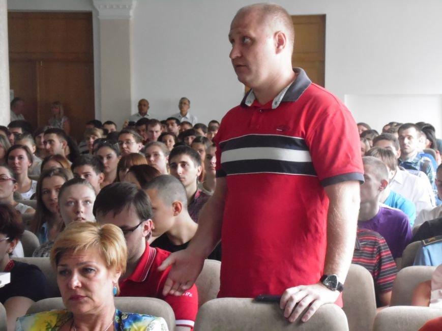 Как Мустафа Джемилев в Днепропетровск приехал (ФОТОРЕПОРТАЖ), фото-16