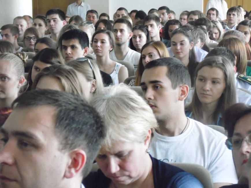 Как Мустафа Джемилев в Днепропетровск приехал (ФОТОРЕПОРТАЖ), фото-13