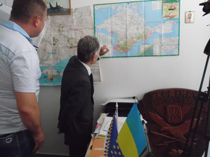 Как Мустафа Джемилев в Днепропетровск приехал (ФОТОРЕПОРТАЖ), фото-22