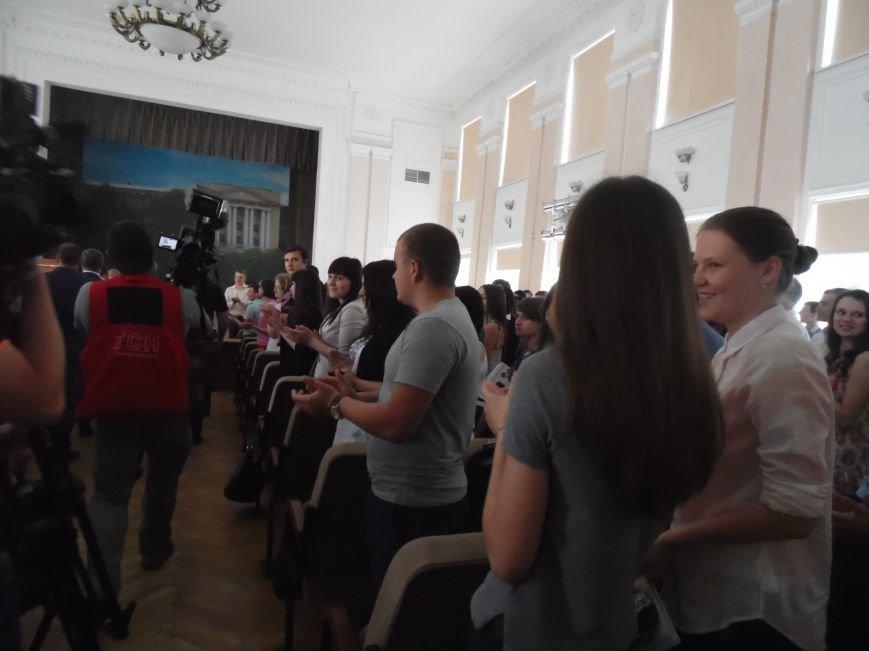 Как Мустафа Джемилев в Днепропетровск приехал (ФОТОРЕПОРТАЖ), фото-4