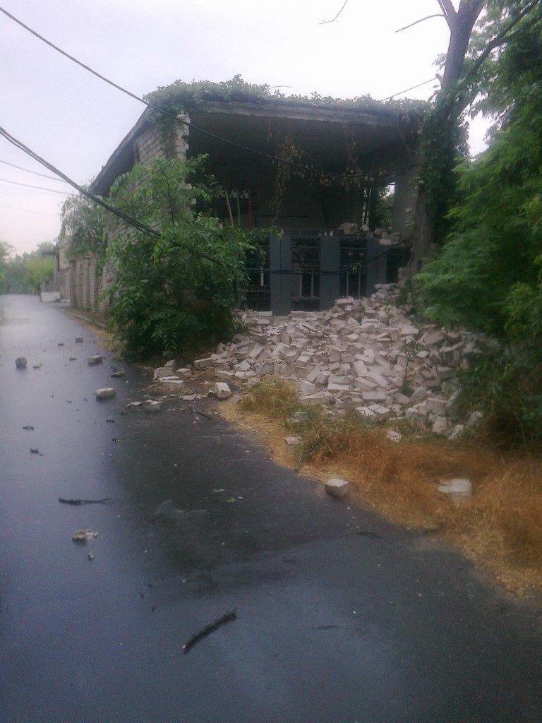 В Мариуполе взорвали трансформаторную подстанцию, не работают телеканалы (ФОТО+Дополнено), фото-1