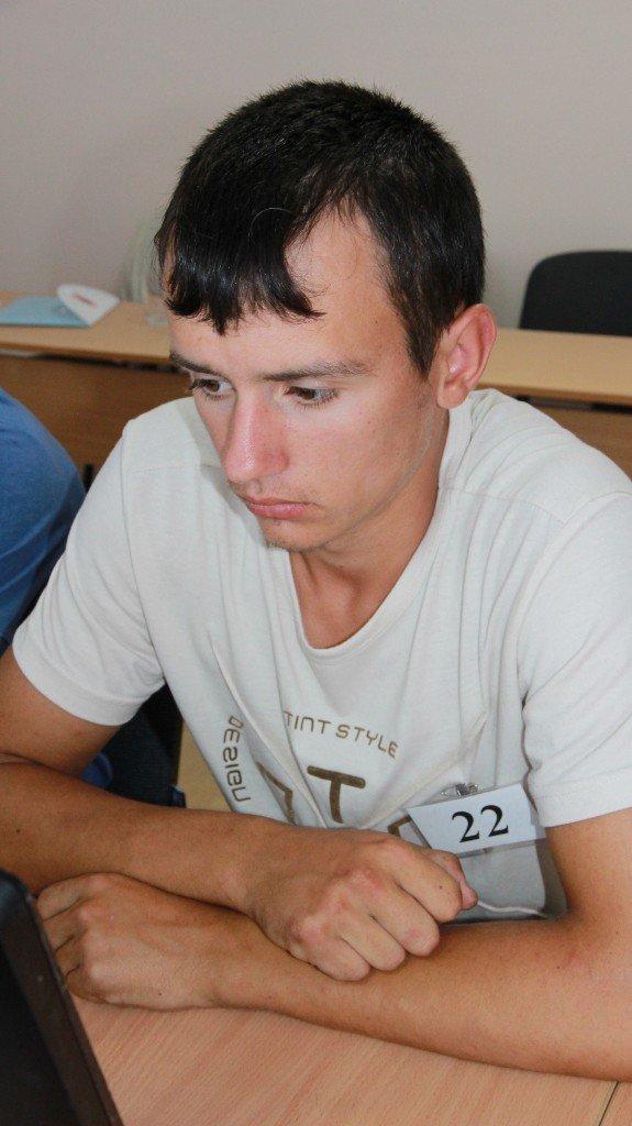 В Артемовском аграрном лицее учится самый лучший тракторист в Украине, фото-4