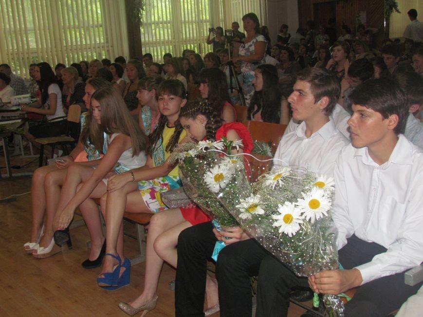 В Мариуполе во всех школах прошли выпускные у девятиклассников (ФОТО), фото-2