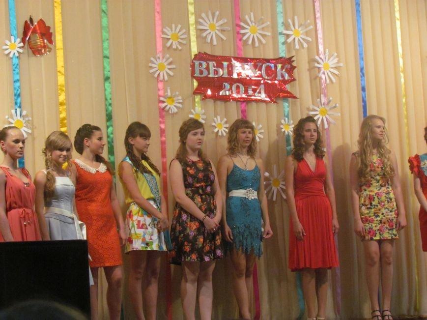 В Мариуполе во всех школах прошли выпускные у девятиклассников (ФОТО), фото-7