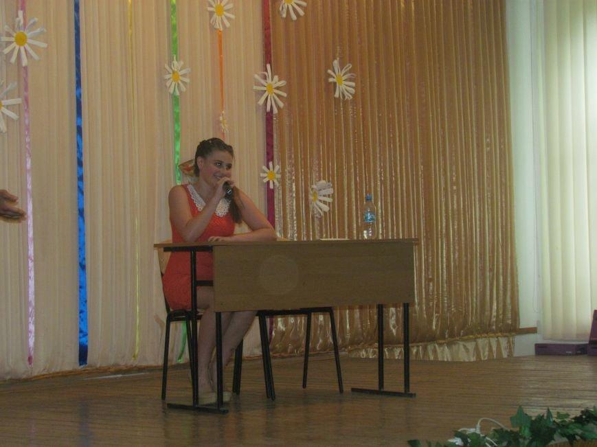 В Мариуполе во всех школах прошли выпускные у девятиклассников (ФОТО), фото-1
