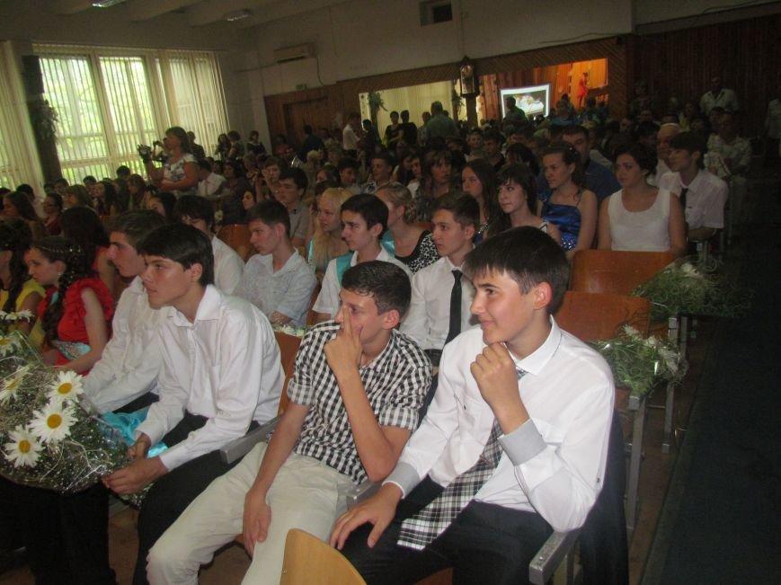 В Мариуполе во всех школах прошли выпускные у девятиклассников (ФОТО), фото-5