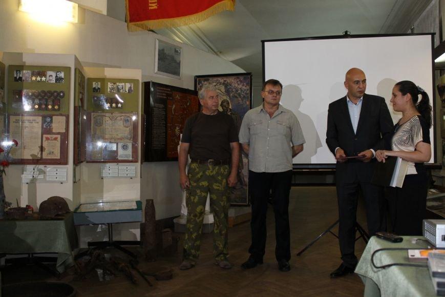 «Книга памяти»  с документами о погибших криворожанах оцифрована и будет доступна в интернете (ФОТО), фото-1