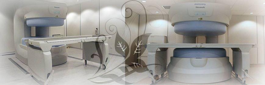 В Мариуполе начал работу новый центр магнитно-резонансной томографии (МРТ), фото-1