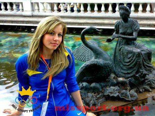 Львів'янка, яка стала призеркою Олімпіади-2012, побореться за медалі із провідними європейськими атлетами (ФОТО), фото-1