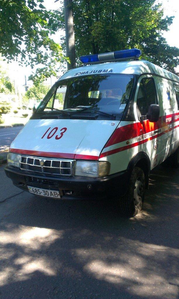 Водитель днепропетровского троллейбуса покалечил пожилую женщину (ФОТО), фото-4