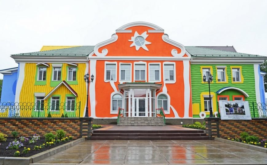 В Луганске скоро откроется уникальный детский сад (ФОТО, ВИДЕО), фото-1