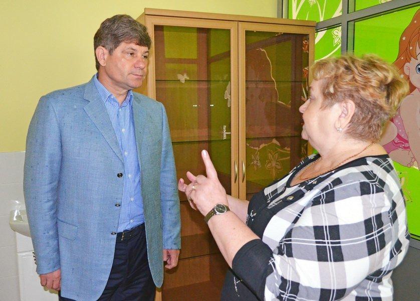 В Луганске скоро откроется уникальный детский сад (ФОТО, ВИДЕО), фото-15