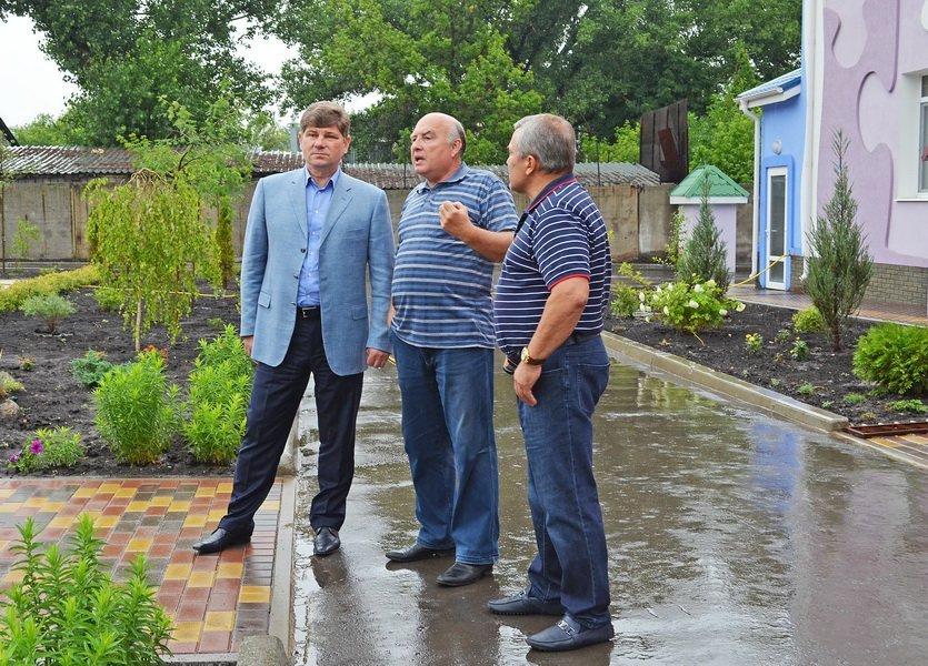 В Луганске скоро откроется уникальный детский сад (ФОТО, ВИДЕО), фото-10