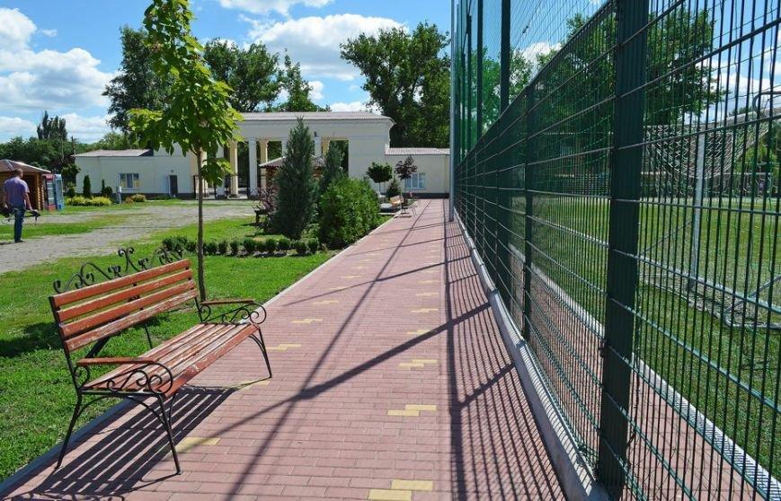 В Луганске скоро откроется уникальный детский сад (ФОТО, ВИДЕО), фото-6