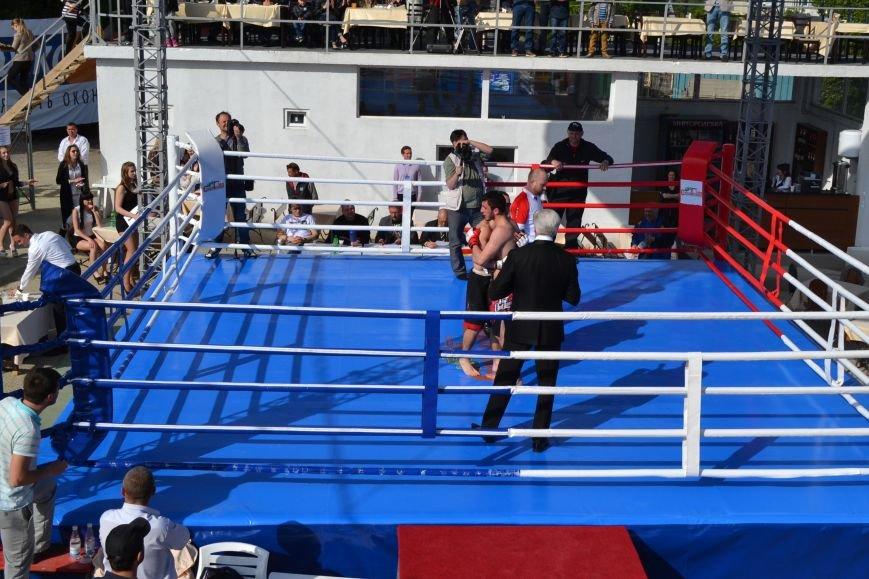 Профессионалы по боевому самбо будут бороться  на турнире за квартиру в Ялте, фото-2