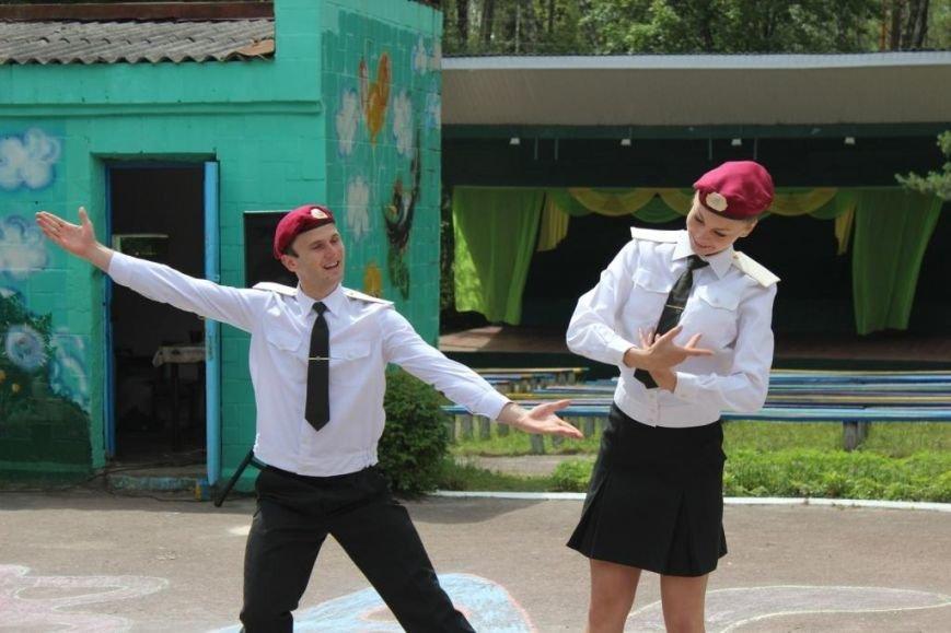 военные музыканты (5)