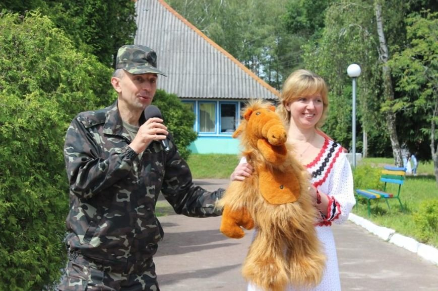 военные музыканты (2)