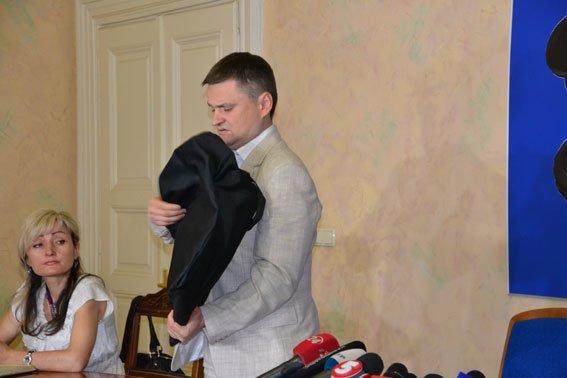 Зі Львова в АТО продали підроблені бронежилети, які не врятують бійців від куль (ФОТО), фото-2