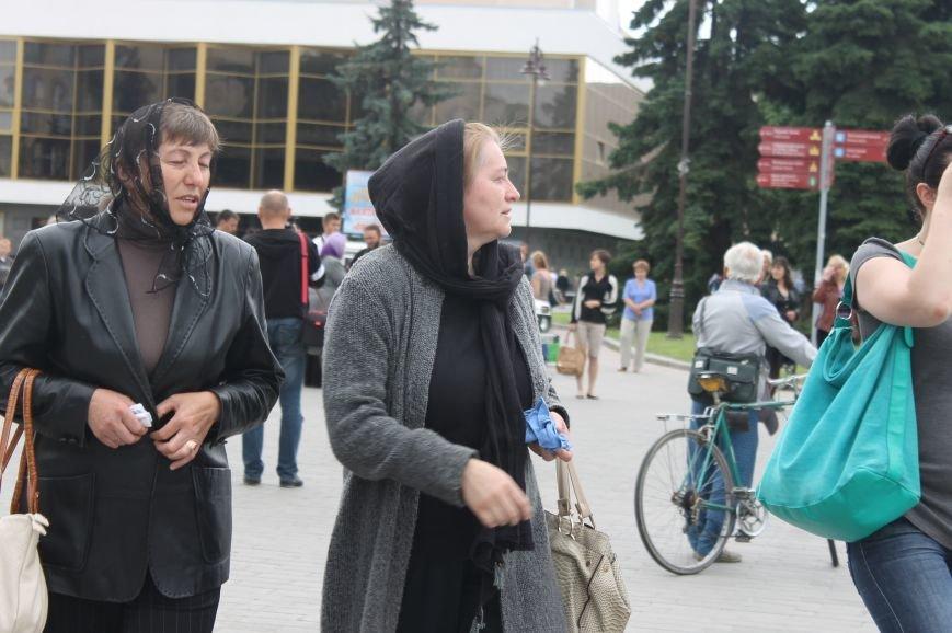 Луцьк прощається із своїм героєм Рустамом Хамраєвим, фото-5