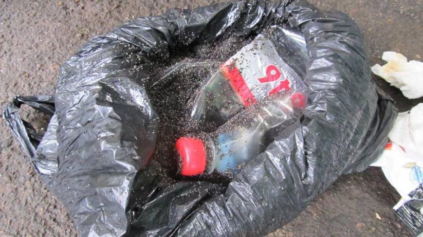 Полтавский «химик» готовил наркотики в присутствии малолетних детей (ФОТО), фото-1