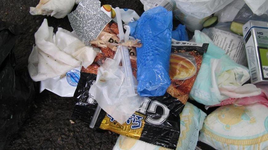 Полтавский «химик» готовил наркотики в присутствии малолетних детей (ФОТО), фото-3