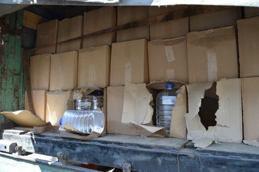 На Черниговщине СБУ обнаружила 10 тонн спирта, нелегально ввезенного в Украину, фото-1