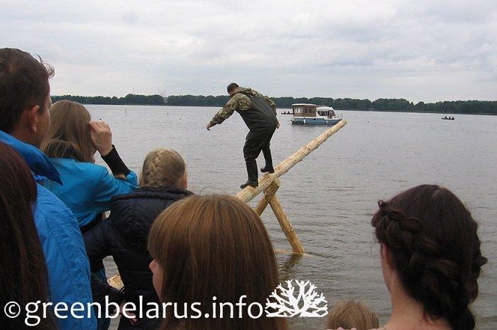 В Озерах прошел праздник рыбной ловли и рыбака (Фото), фото-5
