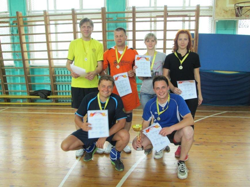 Команда Тосно - победитель по волейболу, волейбол, спортивный июнь, город Пушкин, Царское Село, спорт
