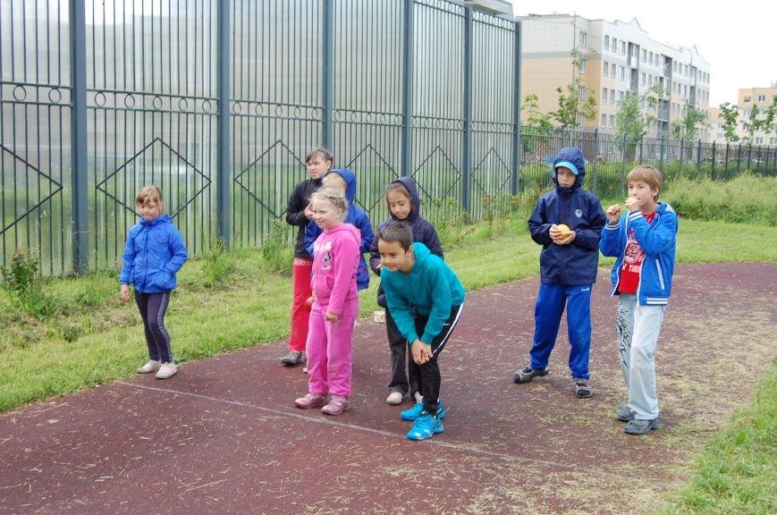 спортивный июнь, город Пушкин, Царское Село, спорт