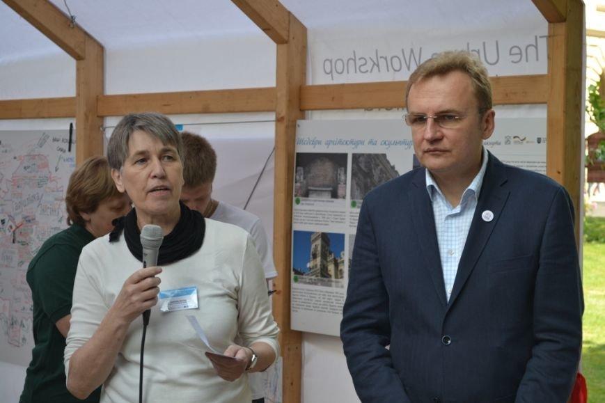 Львів'янам розповіли, як покращити умови життя у своїх будинках (фоторепортаж), фото-8