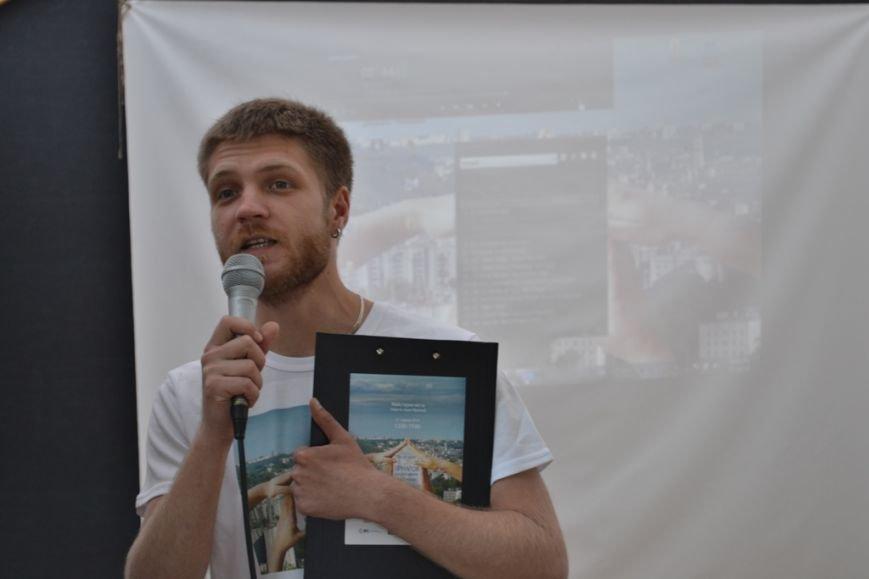 Львів'янам розповіли, як покращити умови життя у своїх будинках (фоторепортаж), фото-6