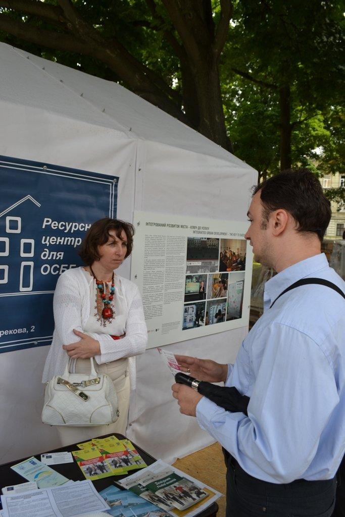 Львів'янам розповіли, як покращити умови життя у своїх будинках (фоторепортаж), фото-2