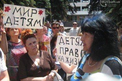 «Надо прекратить огонь!»: заявила активистка ДНР, пообщавшись с бойцами Днепр-1 (ВИДЕО), фото-1