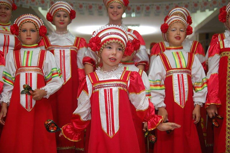 Белгородская область фестивалила на «Маланье» вместе с губернатором (фото) - фото 3