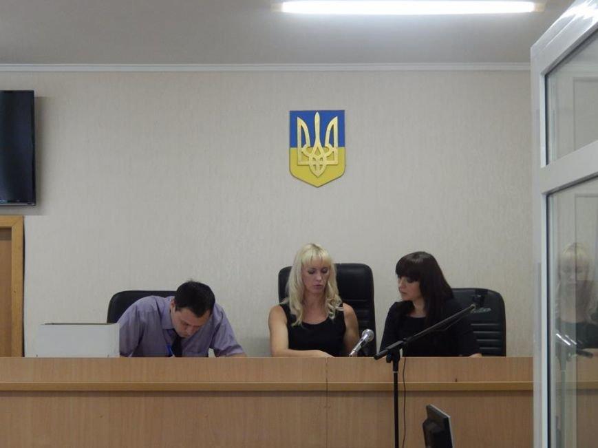 В Днепропетровске судьи люстрируют сами себя (ФОТО), фото-5