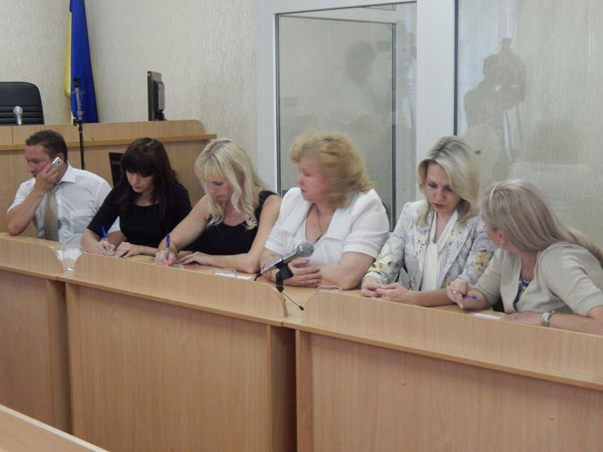 В Днепропетровске судьи люстрируют сами себя (ФОТО), фото-3