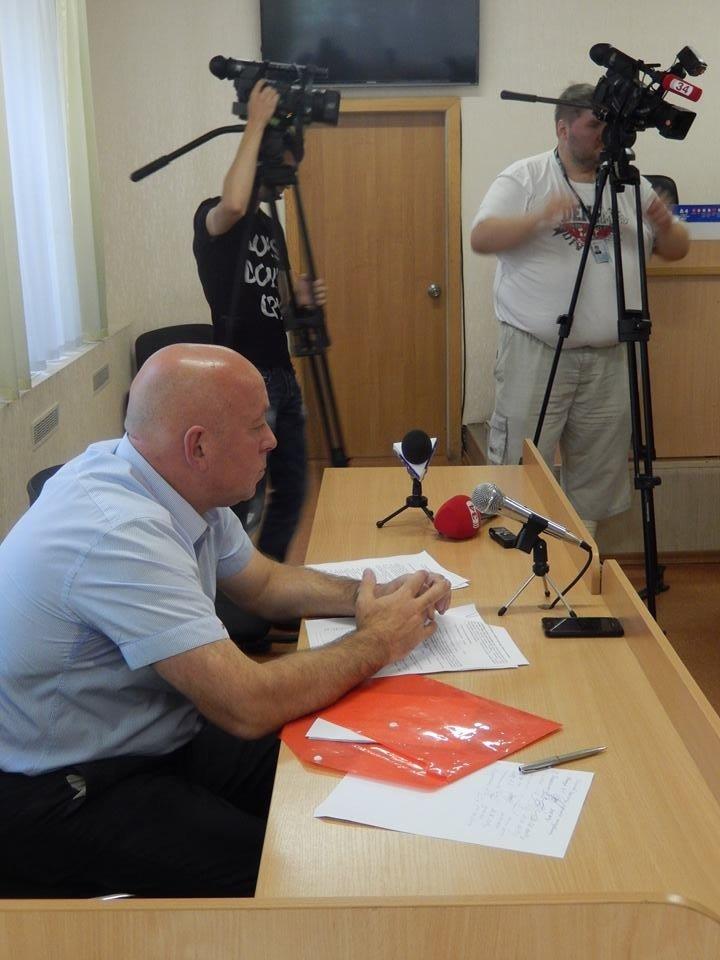 В Днепропетровске судьи люстрируют сами себя (ФОТО), фото-4