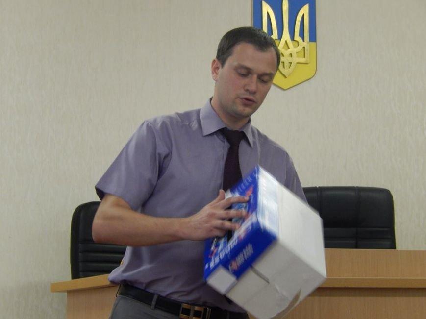 В Днепропетровске судьи люстрируют сами себя (ФОТО), фото-6