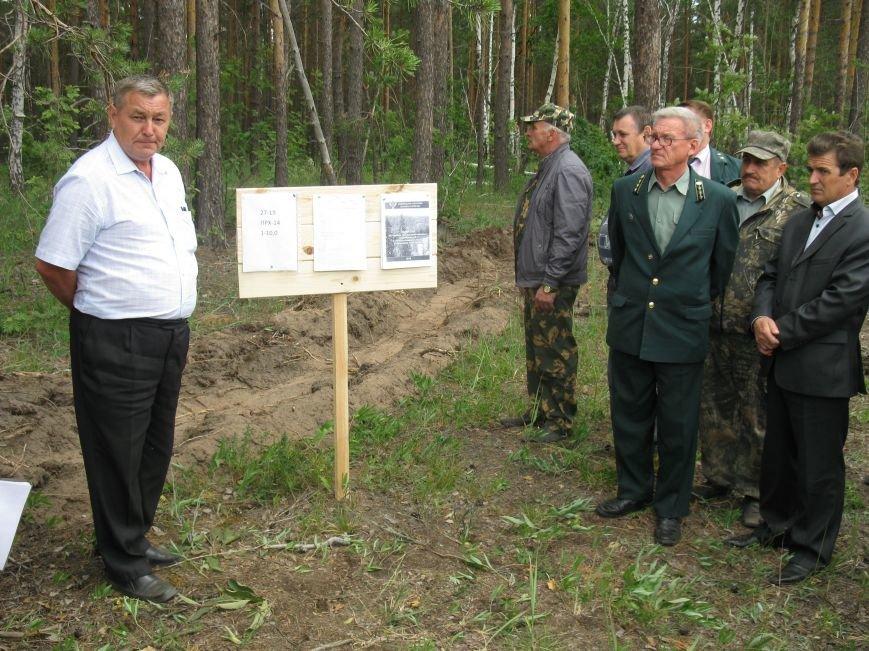 В Ульяновской области возобновились семинары для лесопользователей, фото-1