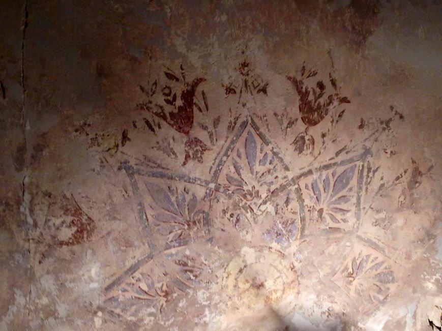 В одній із пам'яток архітектури відновлять унікальні фрески (ФОТО), фото-5