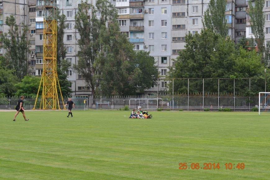 В Мариуполе подвели итоги городского чемпионата по футболу (ФОТО), фото-2
