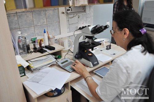 В Днепропетровск для прохождения процедуры гемодиализа привезли 37 пациентов из Краматорска (ФОТО), фото-1