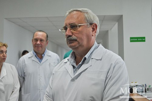 В Днепропетровск для прохождения процедуры гемодиализа привезли 37 пациентов из Краматорска (ФОТО), фото-3