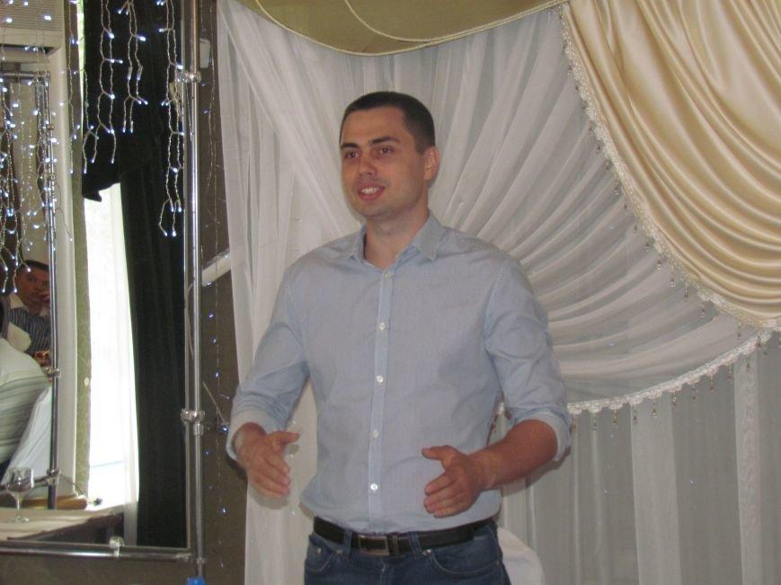 Мариуполь может стать центром Приазовской области (ФОТО), фото-1