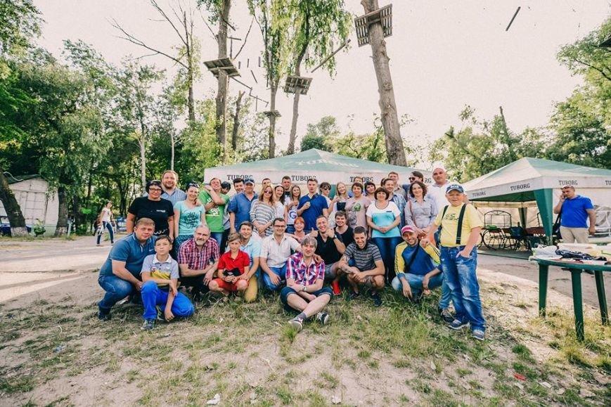 Луганские КВНщики собрались в Киеве (ФОТО), фото-11