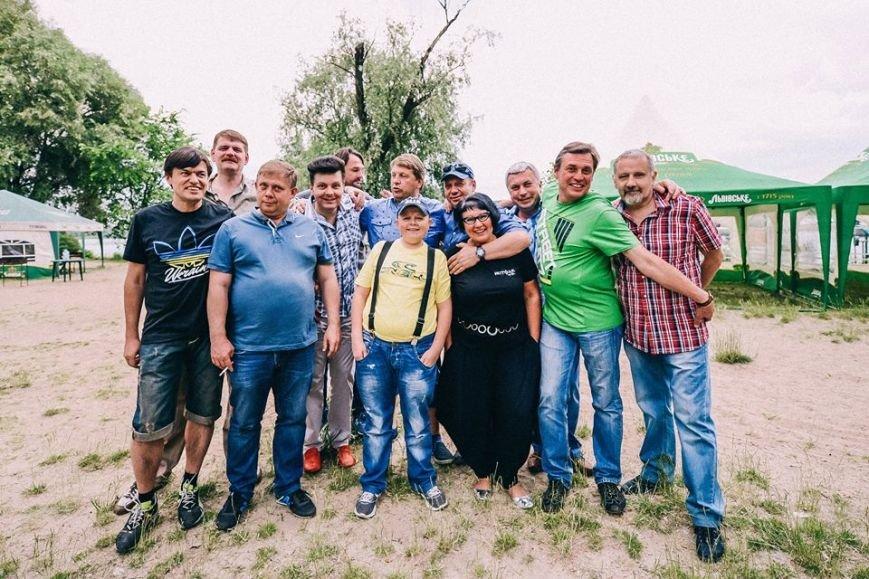 Луганские КВНщики собрались в Киеве (ФОТО), фото-4