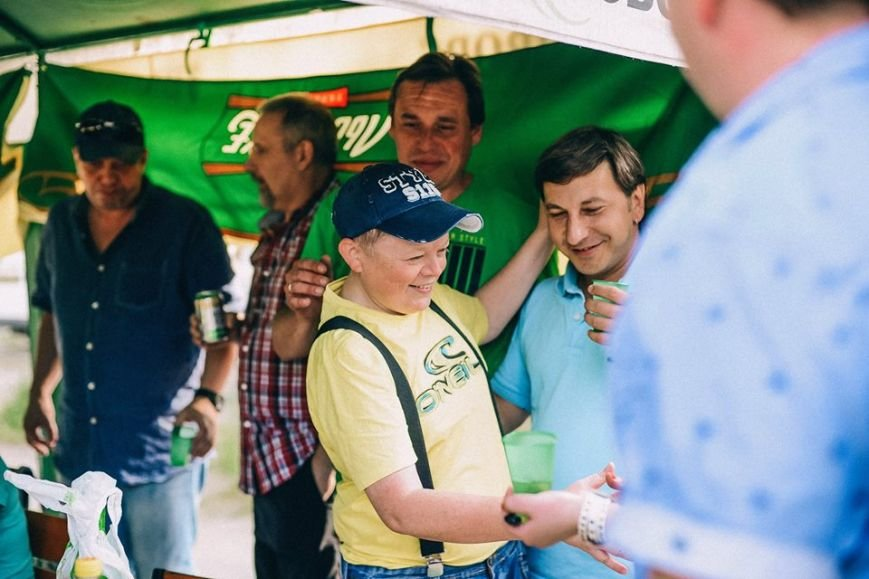 Луганские КВНщики собрались в Киеве (ФОТО), фото-10