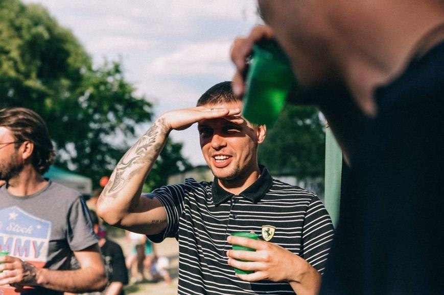 Луганские КВНщики собрались в Киеве (ФОТО), фото-5