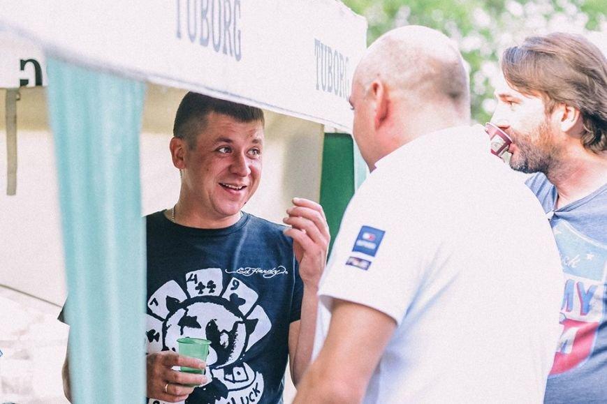 Луганские КВНщики собрались в Киеве (ФОТО), фото-7