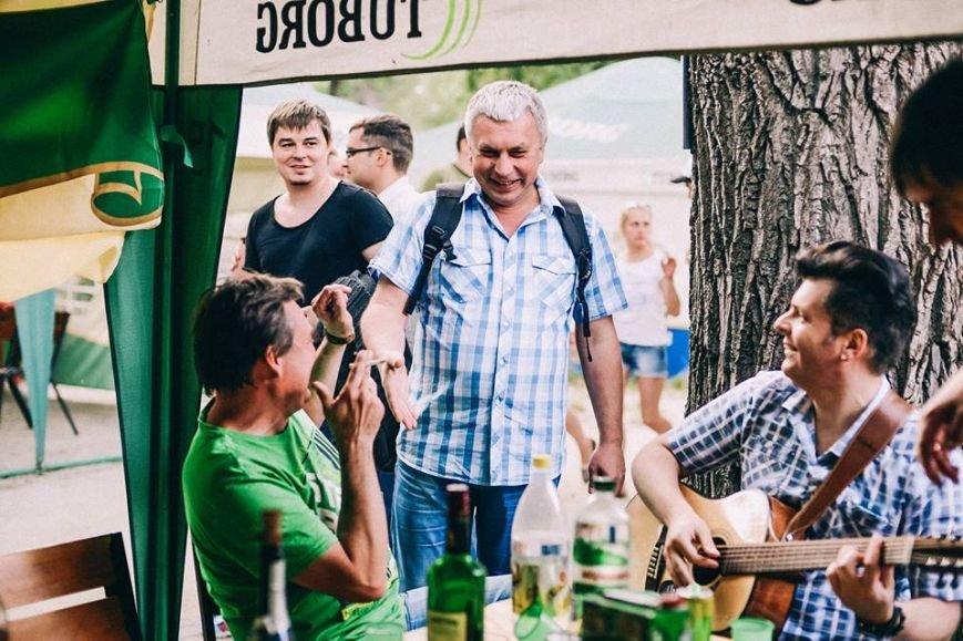 Луганские КВНщики собрались в Киеве (ФОТО), фото-3